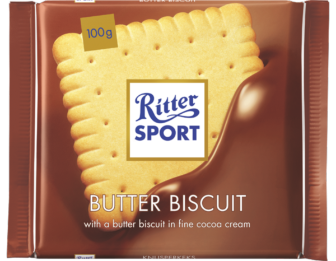 Butter Biscuit